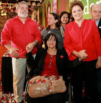 maria da penha com dilma e Lula 1-Roberto Stucker