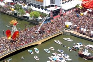 O maior bloco do mundo escolhe sua canção para o Carnaval 2013 - Foto capturada na internet