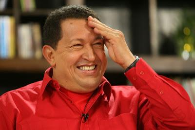 """""""A revolução não depende de um homem"""", palavra de Chávez,em 08 de dezembro de 2012, antes de partir para o tratamento em Cuba - Foto capturada no Blog do Rovai/Forum"""