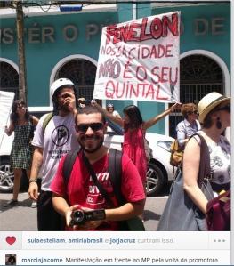 Desagravo Belize Câmara 3_Márcia Jacome