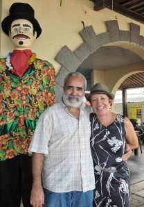 Entrevista SINDBANCARIOS PE com o Urariano Mota 18 03 2013