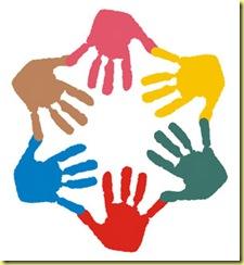 Logomarca da Campanha Nacional contra o Extermínio de Jovens