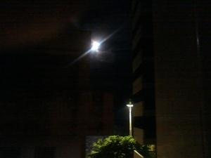 E salve a Lua Cheia! - SE