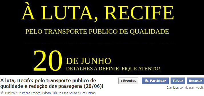 MPL Recife