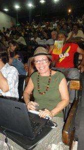 No I Encontro de Blogueiros de Pernambuco, 2011 - Foto: Sandra Lima/PB