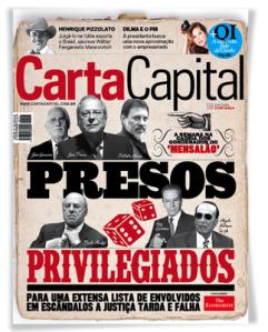 Carta Capital de 21.11.2'13