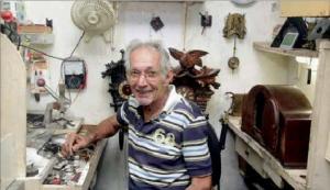 Paulo relojoeiro