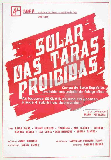 solar das taras