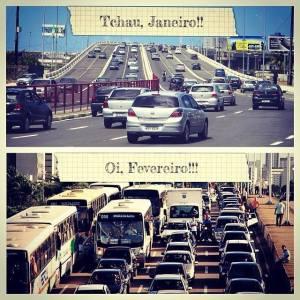 Imagem capturada no Facebook/Direitos Urbanos