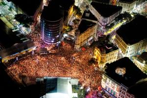 Abertura do Carnaval 2013 no Recife -Foto: Pública