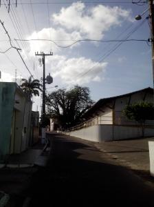 A cidade tem pouco mais de 22 mil habitantes (2005) -Foto: SE
