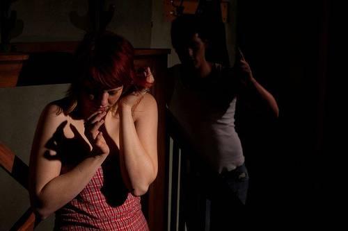 Histórico de violência doméstica pode resultar em feminicídio - Foto CNJ