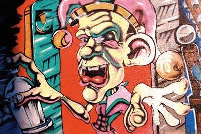 Imagem: Corbis, capturada em ArteCultura (rceliamendonça.wordpress.com)