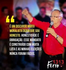 Fernando Ferro