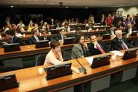 CNDH vai acompanhar as investigações – Foto: Patrícia Soransso/Agência Câmara