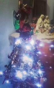 árvore 2014