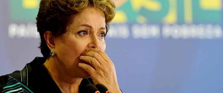 Dilma guerreira em sua humanidade - Foto: Antônio Cruz/Agência Brasil/Fotos Públicas