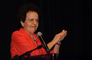 "Ministra Eleonora Menicucci: ""Muitos desafios"" - Foto: Elza Fiúza/Agência Brasil"