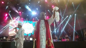 Nana no palco 2014_n