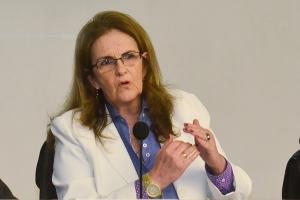 Graça Foster deixa a presidncia da Petrobras nos próximos dias - Foto: Fernando Frazão/Agência Brasil/Fotos Públicas