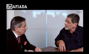 Sérgio Gabrielli garante a PHA que a Petrobras licita segundo as regras definidas no governo FHC, referendadas pelo STF