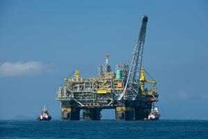 A Petrobras anunciou nesta quarta a descoberta de mais óleo e gás em águas profundas, em Sergipe  - Foto: Petrobras/Agência Brasil/Fotos Públicas