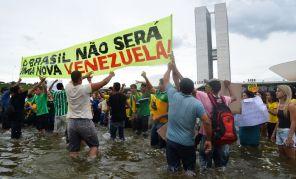 ... e em Brasília - foto: Lula Marques/Fotos Públicas