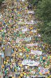 ...em Belo Horizonte - Foto: Marcelo Sant Anna/Fotos Públicas