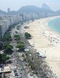 ... no Rio de Janeiro - Foto: Tasso Marcelo/Fotos Públicas