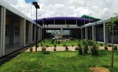 Casa da Mulher Brasileira na capital federal - Débora Prado