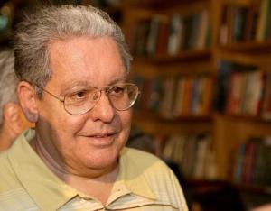 Fernando Brant - Foto capturada na Rede.