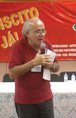 Vito Gianotti, presente! - Foto: NPC