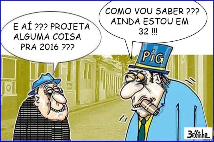 Charge capturada no Conversa Afiada