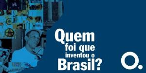 Invenção do Brasil