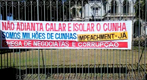 Palácio da Liberdade ago 2015