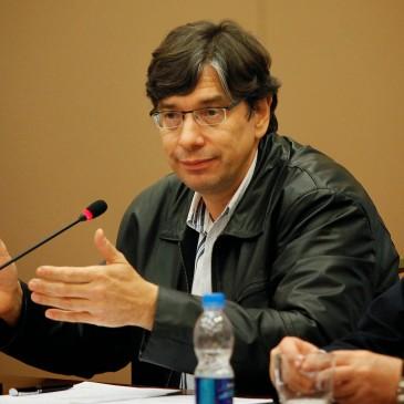 Márcio Pochmann, presidente da Fundação Perseu Abramo