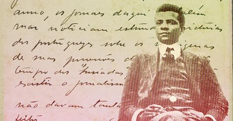O jornalista e escritor carioca, Lima Barreto nasceu Afonse Henriques de Lima Barreto, em 13 de maio de 1881. Morreu cedo, aos 41 anos, em 1º de novembro de 1922. Deixou obra fecunda. Dentre os romances, Triste Fim de Policarpo Quaresma e Clara dos Anjos.