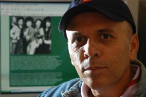 Renato Lins - ex-secretário Municipal de Cultura do Recife - Foto capturada no FB-original: JaquelineMaia/DP