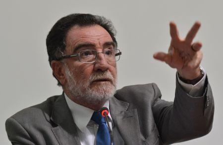 Patrus desconstrói o ódio - Foto:Antônio Cruz/Agência Brasil/Fotos Públicas - março/2015