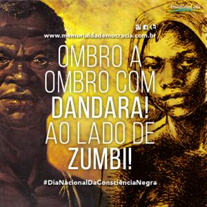 Zumbi e Dandara_n