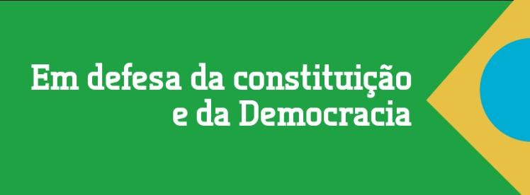 Acesse e curta a página no Facebook: golpenuncamais.br