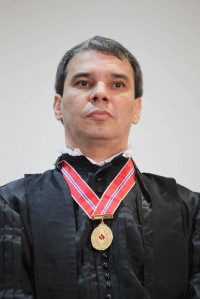 Wellington Lima e Silva foi procurador-Ge3ral da Bahia na gestão do atual ministro da Casa Civil, Jaques Wagner - Foto: Manu Dias/SECOM/Fotos Públicas