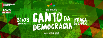 Canto da democracia_n