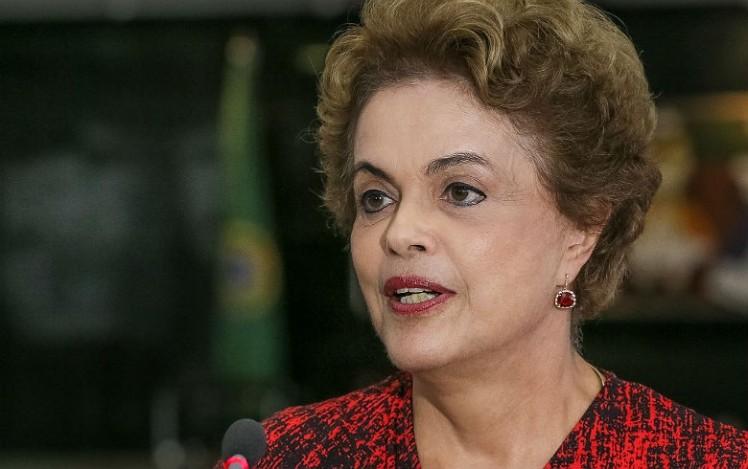 Dilma: rivais políticos pedem renúncia para evitar a dificuldade de removê-la 'ilegalmente e criminalmente' - Foto: Roberto Stuckert Filho/PR