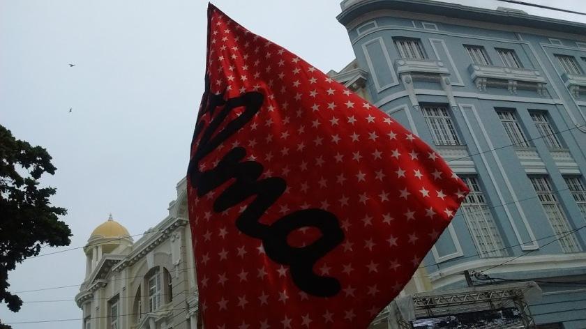 Bandeira da Dilma