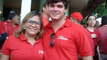 grife Dilma