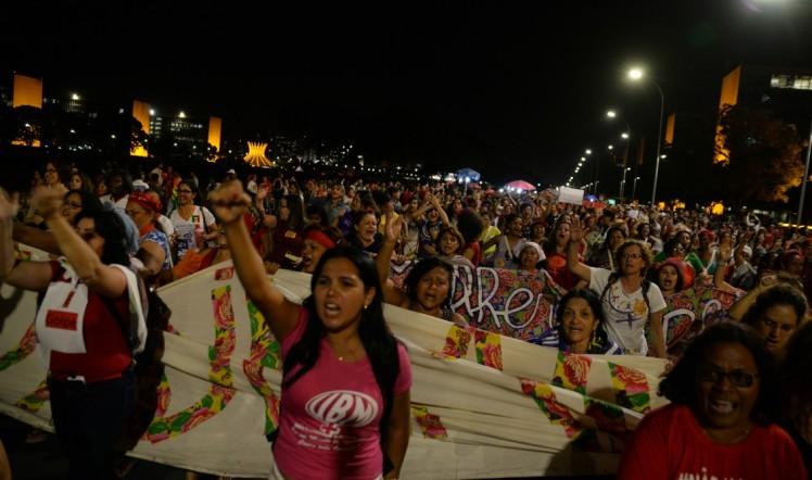 Mulheres no Congresso_Revista Forum