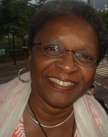 Luiza Bairros é luz pura energia renovadora - Foto: Ângela Moreira/ Rio, dezembro de 2010