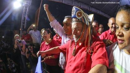 Lula no ato contra o golpe-Juaseiro-BA_Ricardo Stuckert_IL