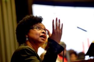 Ministra Nilma Lino Gomes, do governo Dilma - Foto: José Cruz/AgBR/Fotos Públicas